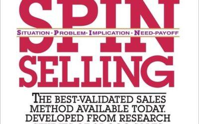 La vente SPID : une méthodologie commerciale